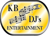 KBDJ's Entertainment Logo